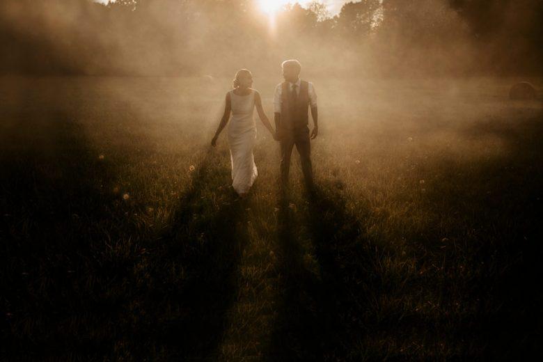 Destination wedding in saaremaa island, Estonia.