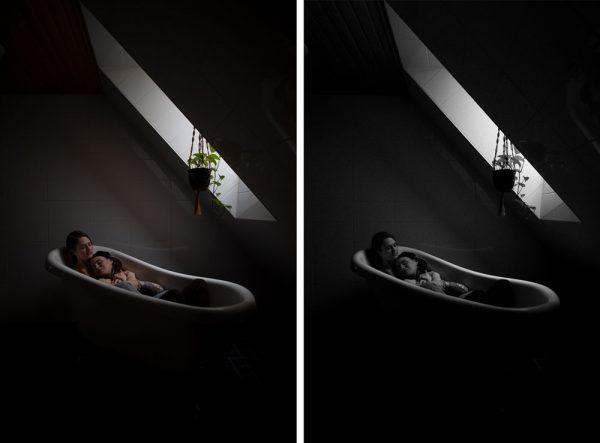 Lightroom presets for photographers